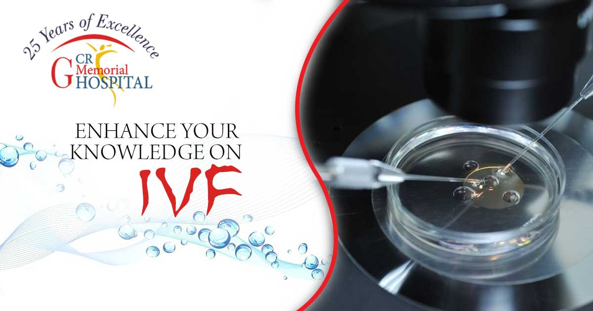 Enhance your knowledge on IVF