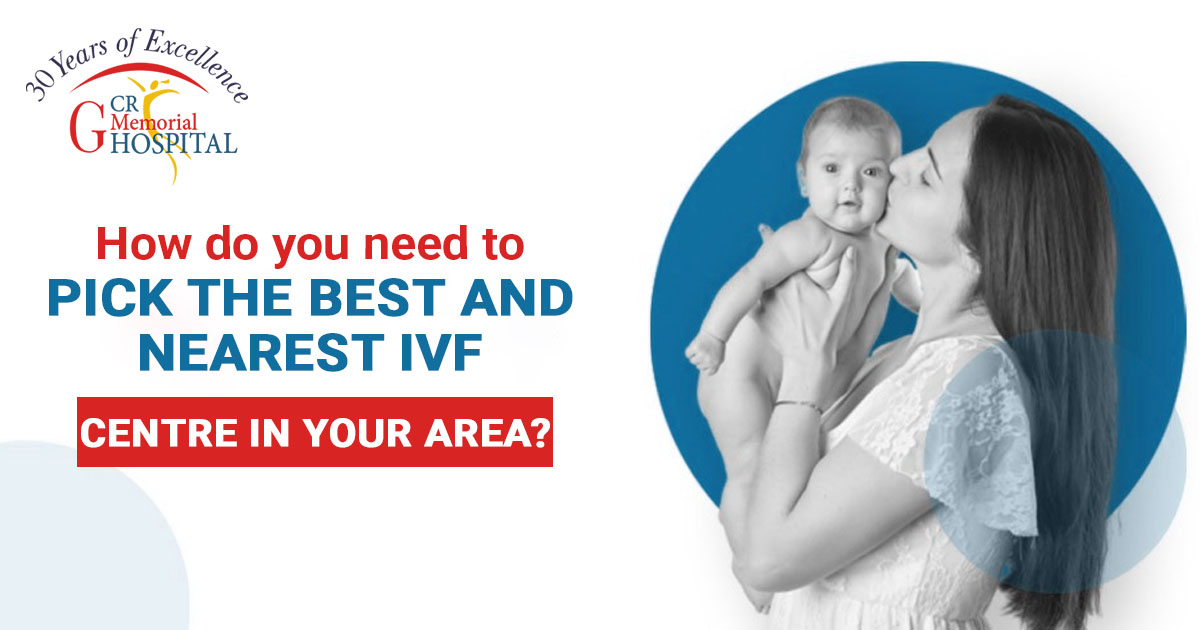 Choose the best and nearest IVF centre in Punjab